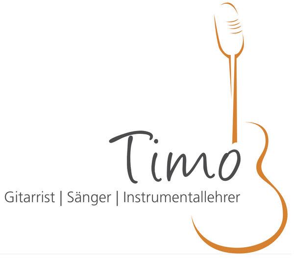 Logo Timo Laue Braunschweig Gitarrist Sänger Lehrer Gitarrenunterricht