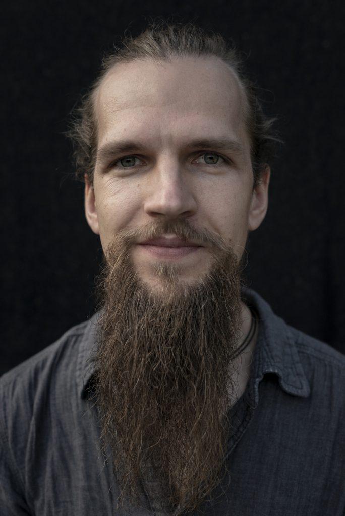 Timo Laue